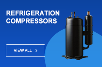 Refrigeration Compressor & Air Compressor