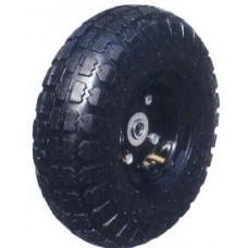 ABAC B312/60P Air Compressor wheel