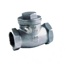 ABAC B31260P Air Compressor check valve