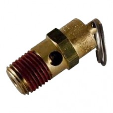 ABAC B415-200S Air Compressor safety valve