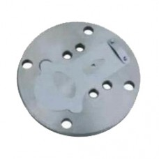 ABAC F-2889 Air Compressor plate of valve