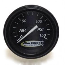 ABAC F-2889 Air Compressor pressure gauge