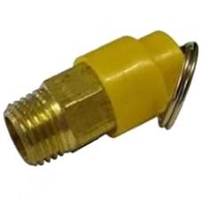 ABAC F-2889 Air Compressor safety valve