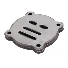 Ingersoll-Rand PSPB-1200 Air Compressor Plate Of Valve