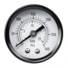 ATLAS-COPCO GA 90+ -125 Air Compressor Pressure Gauge