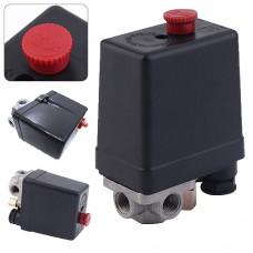 Ingersoll-Rand PSPB-1200 Air Compressor Pressure Switch