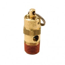 Ingersoll-Rand L350 Air Compressor Safety Valve