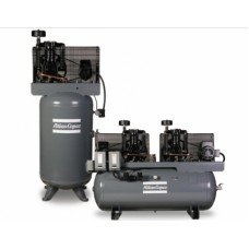 Atlas Copco AR-10-P3 Commercial Piston Compressors