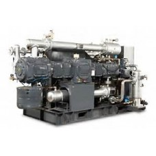 Atlas Copco P 110-50 High-pressure Oil-free Air Piston Compressors