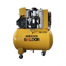 BALDOR BD-10A Air Compressor