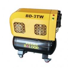 BALDOR BD-10W Air Compressor