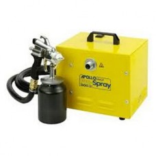 Bambi Air Compressor Apollo HVLP Range Pro-spray TM 15003