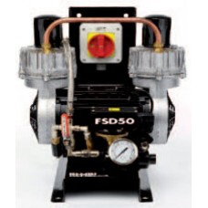Bambi Air Compressor FS Range FSD25