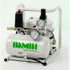 Bambi Air Compressor MD Range MD 35/20