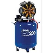 Bambi Air Compressor VT Range VT150D