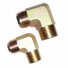 Bel 338VE Air Compressor hose fitting