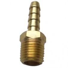 Bendix Kz1087 Air Compressor hose fitting