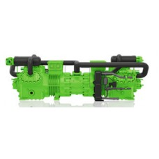 Bitzer 2nd Generation 2-stage Tandem Reciprocating SEMI-HERMETIC Compressors For standard refrigerants S66G-50.2(Y)