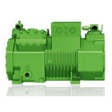 Bitzer OCTAGON subcritical Reciprocating Semi-Hermetic Compressors For CO2 4CSL-12K