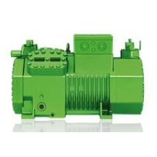 Bitzer OCTAGON transcritical Reciprocating Semi-Hermetic Compressors For CO2 4CTC-30K