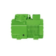 Bitzer ECOLINE Single-Phase Reciprocating Semi-Hermetic Compressors For Standard Refrigerants 2CES-3.E