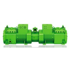 Bitzer ECOLINE Tandem Reciprocating Semi-Hermetic Compressors For Standard Refrigerants 22EES-4(Y)