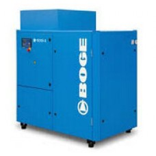 Boge Bluekat screw compressors S 50-3 BLUEKAT