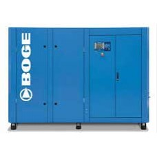 Boge Oil free and frequency controlled screw compressors SO 101-2 W