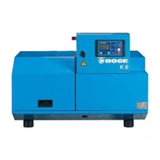 Boge Oil free piston compressors K15-270