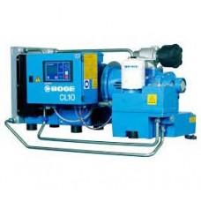 Boge Oil injected screw compressors C 10 L