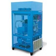 Boge Oil injected screw compressors C 15