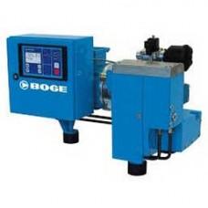 Boge Oil injected screw compressors C 3 L