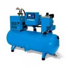 Boge Oil injected screw compressors C 3 LDR