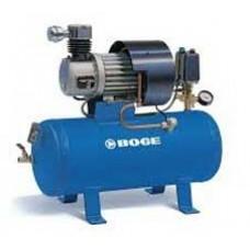 Boge Oil lubricated piston compressors SBD 125/18