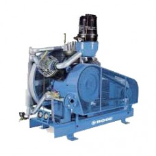 Boge Oil lubricated piston compressors RM 2500
