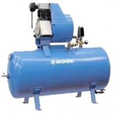 Boge Oil lubricated piston compressors SBD 1000-270