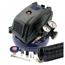 Campbell 1-Gallon Air Compressor