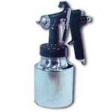 Campbell 1-Gallon Air Compressor spray gun