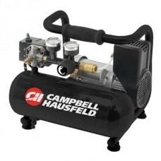 Campbell 1-Gallon Hot Dog Air Compressor