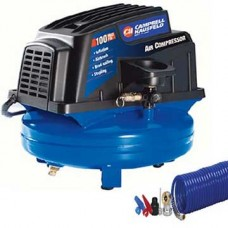 Campbell 1-Gallon Pancake Air Compressor