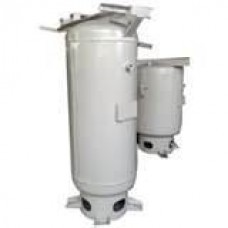 Campbell 1-HP 2-Gallon Twin Stack Air receivers