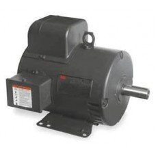 Campbell 1-HP 2-Gallon Twin Stack Air Compressor motor