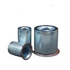 Campbell 1-HP 2-Gallon Twin Stack Air Compressor oil separators