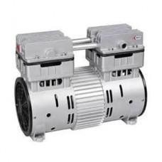 Campbell 1-HP 2-Gallon Twin Stack Air Compressor pumps