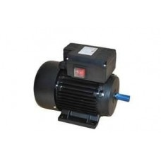 Campbell 1-HP 4-Gallon Twin Stack Air Compressor motor