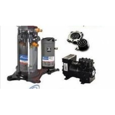 Campbell 1-HP 4-Gallon Twin Stack Air Compressor parts