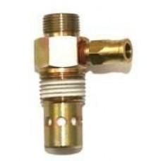 Campbell 1.7-HP 26-Gallon (Direct Drive) Vertizontal Air Compressor check valve