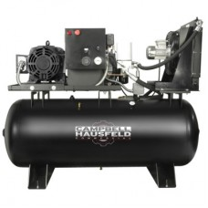 Campbell 15-HP 120-Gallon Rotary Air Compressor