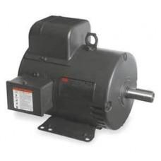 Campbell 15-HP 120-Gallon Rotary Air Compressor motor