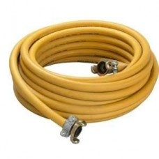 Campbell 2-Gallon Hot Dog Air Compressor hose